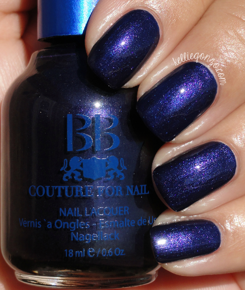 BB Couture - Dark Curse // kelliegonzo.com