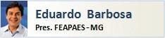 Site Oficial do Dep.Eduardo Barbosa