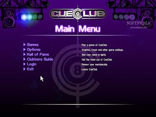 Cue Club Snooker Game for pc