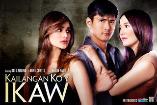 Kailangan Ko'y Ikaw Romance Comedy Action TV Drama | You're All I Need television drama ABS-CBN Kapamilya Network