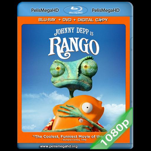 RANGO (2011) EXTENDED FULL 1080P HD MKV ESPAÑOL LATINO