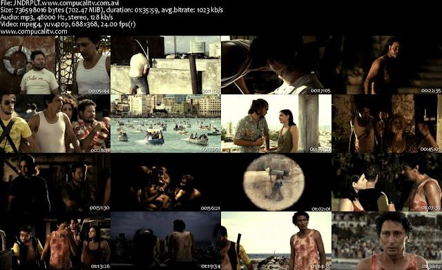 Juan de los Muertos DVDRip Español Latino Descargar 1 Link