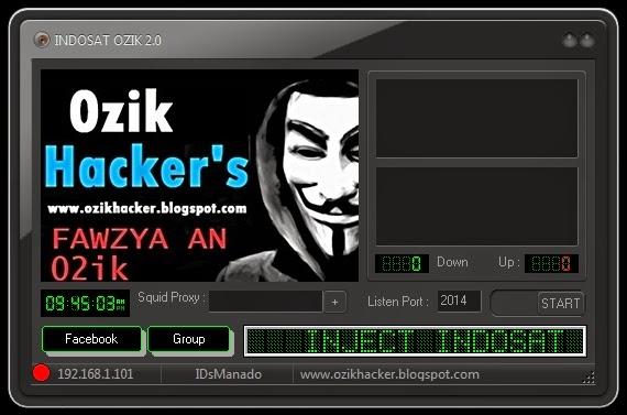 Inject Indosat OZIK 2.0 24 September 2014
