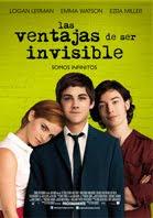 Ver Las Ventajas de Ser Invisible 2012 Online Gratis