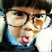 Baby Luhan EXOM (Ye Ziyu)