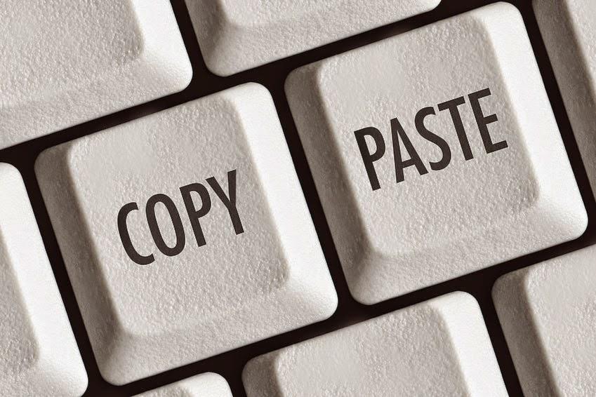 Cara Membuat Artikel Blog Tidak Bisa Di Copy Paste