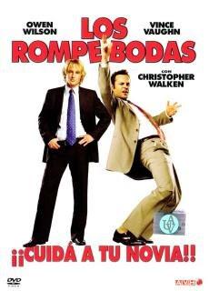 Los Rompebodas Online
