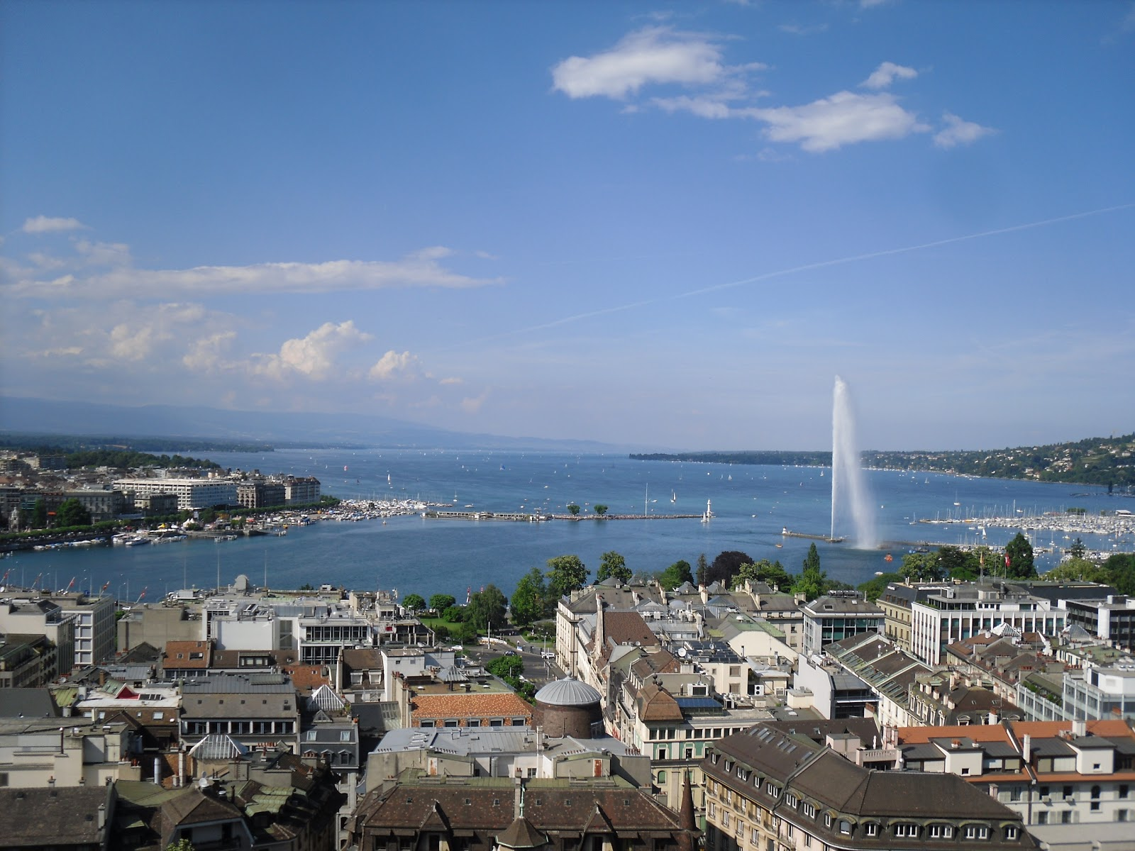 Geneva Switzerland  City new picture : Geneva, Switzerland Travel Guide and Travel Info Exotic Travel ...