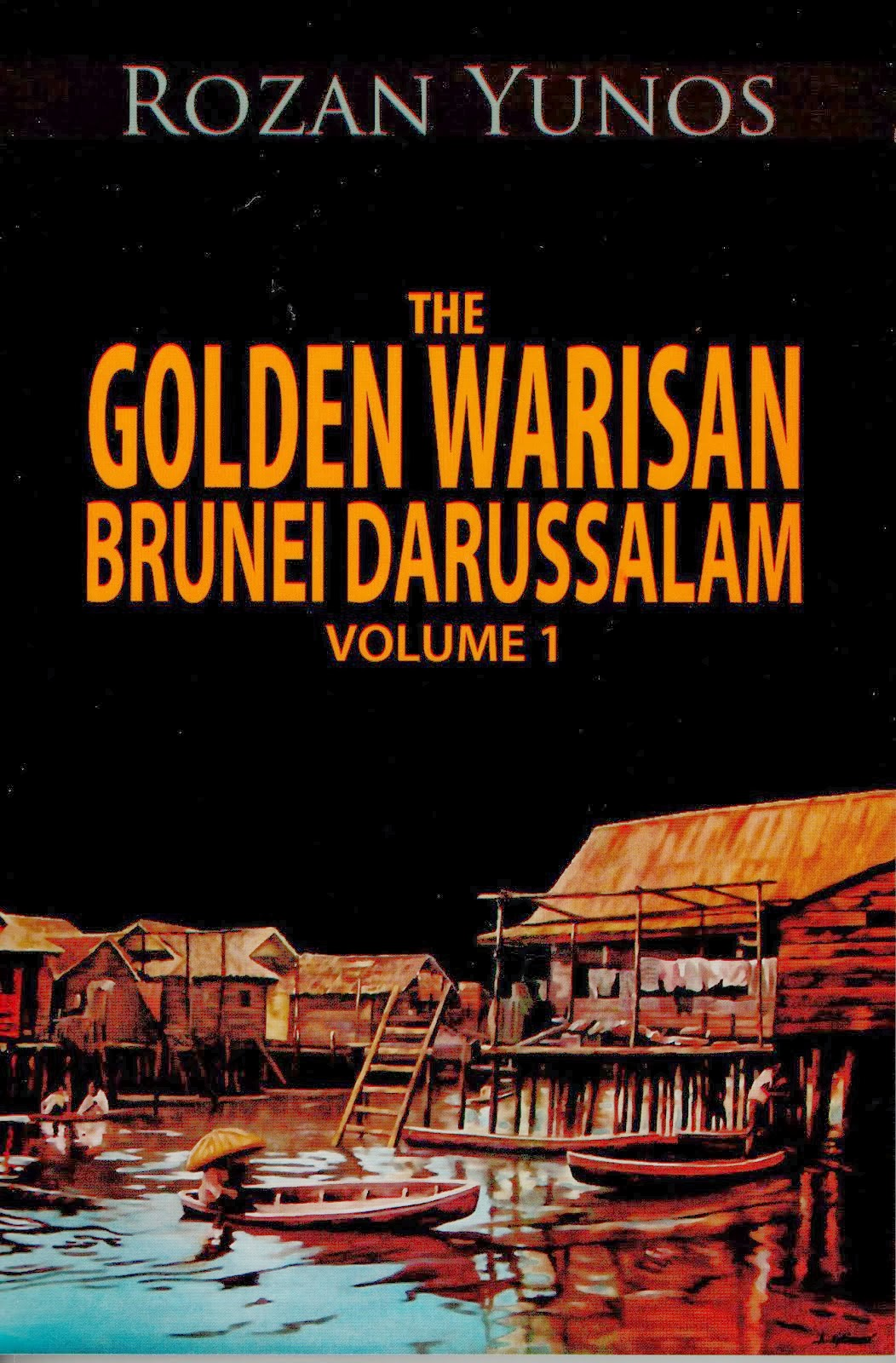 The Golden Warisan Volume 1 (Republished)