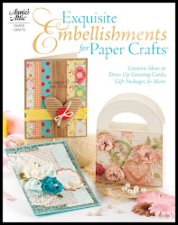 Esquisite Embellishments for Paper Craft