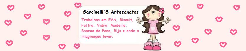 SARCINELLI 'S ARTESANATOS