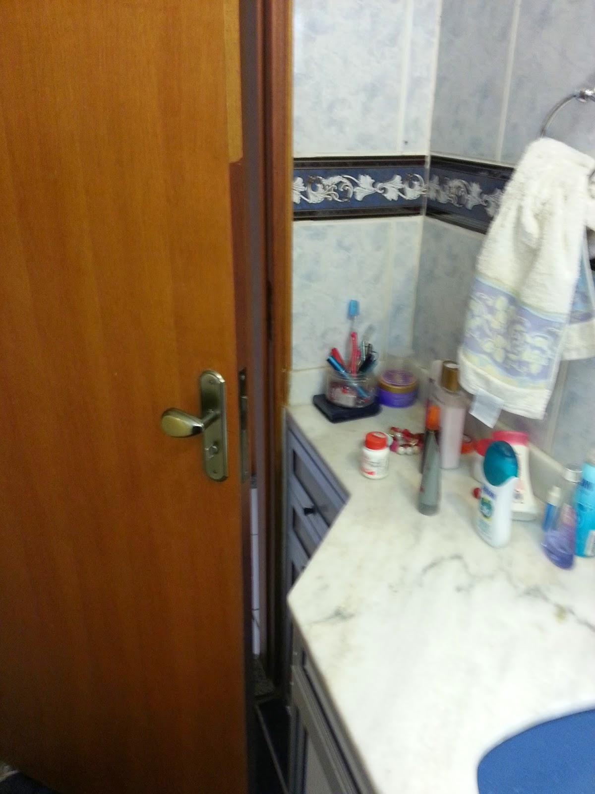 meu xodózinho depois da reforma quebrei muito a cuca com o banheiro  #753F0D 1200 1600