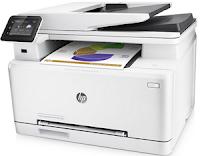 HP Laserjet Pro MFP M277DW Driver Download
