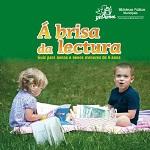 """Á brisa da lectura"""": guía verán 2016"""