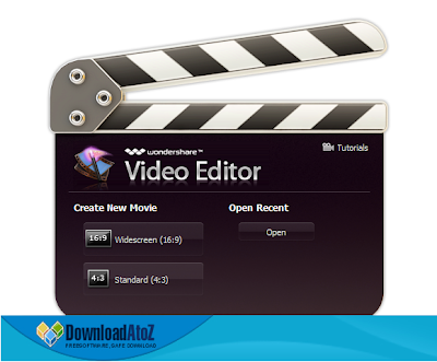 Wondershare Video Editor 3.1.5 Free Download