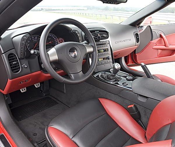 2012 Hyundai Equus Interior: Chevrolet Corvette ZR1 Review And Price