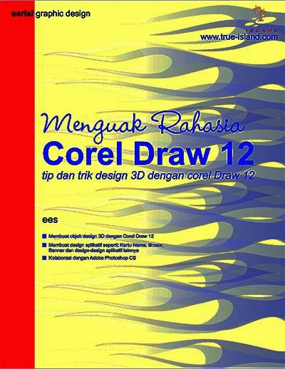 Buku Tutorial Corel Draw Bahasa Indonesia