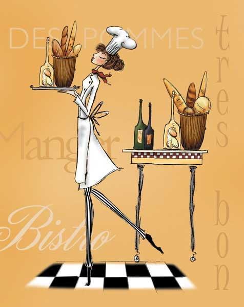 Variet de l minas para decoupage a la cocina - Laminas para cuadros de cocina ...