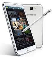Samsung Galaxy Note II N7100 Juni 2013