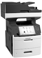 Lexmark XM5170 Driver Download
