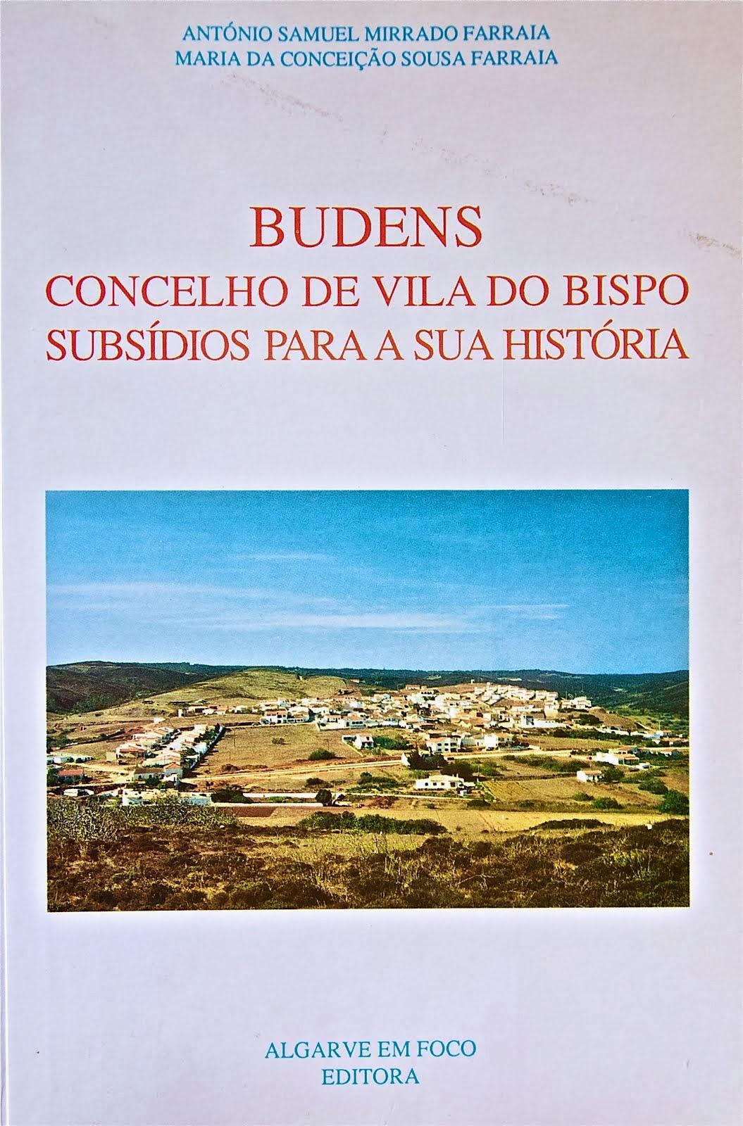 Budens - subsídios para a sua História