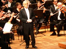 Vienna, 14.10.11: my tenth Carreras'concert