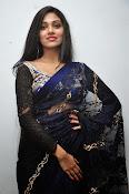 Avanthika glamorous photos in saree-thumbnail-4