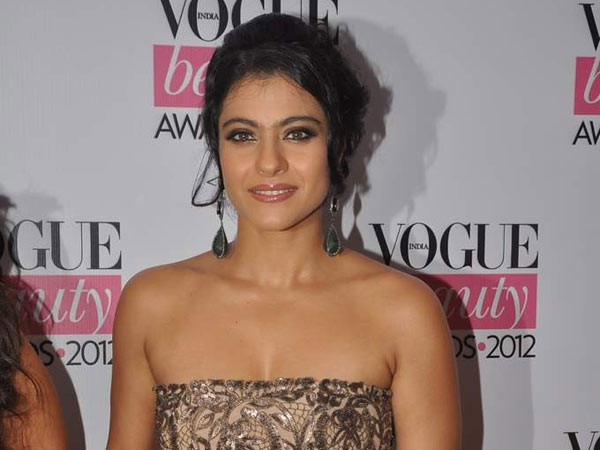 Kajol The Mukherjee Family Has A Trio Of Actors Who Choose To Be