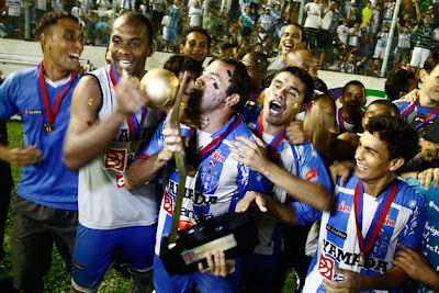Paysandu campeo 1 turno
