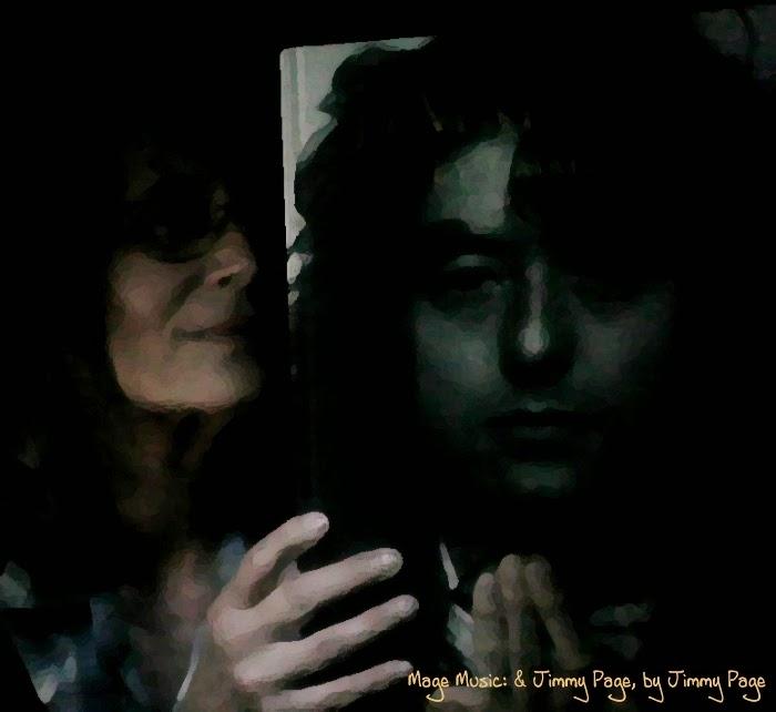 Mage Music: Me & JPxJP  jimmypagemusic.blogspot.com