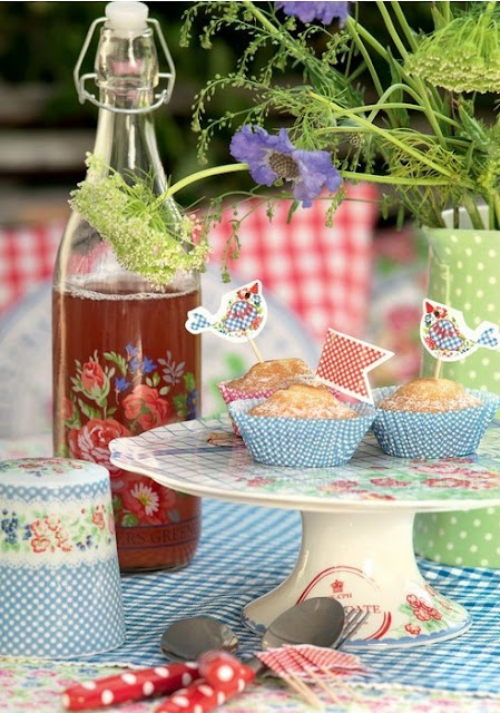 PEQUEÑAS OBSESIONES: GREENGATE