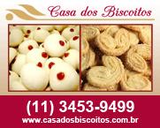 Casa dos Biscoitos