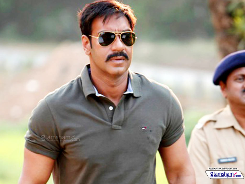 Ajay Devgan And His Luxurious Car Collection
