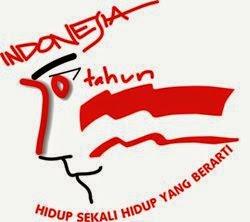 Menjelang 70 Tahun Indonesia Merdeka