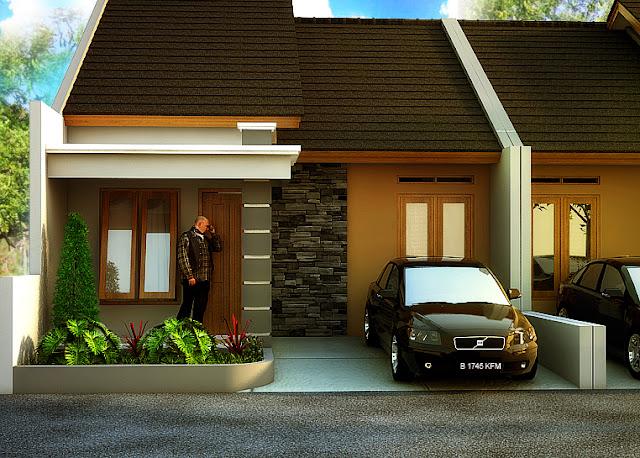 Gambar Gambar Sketsa Rumah Minimalis | Foto dan Video