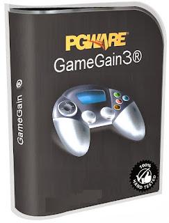 برنامج تسريع الألعاب GameGain 3