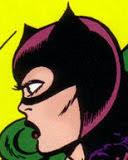 TORONTO CAT WOMAN
