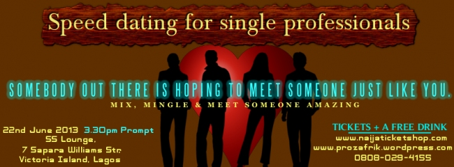 calgary speed dating professionals