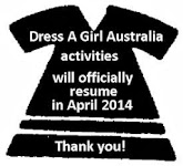 Important Info re Dress Distributions
