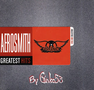 Aerosmith – Greatest Hits (Steel Box Collection)