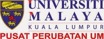 Jawatan Kerja Kosong Pusat Perubatan Universiti Malaya (PPUM) logo