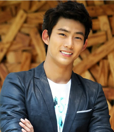 Foto Taecyeon 2PM