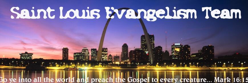 Saint Louis Evangelism Team