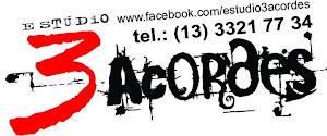 ESTUDIO 3 ACORDES