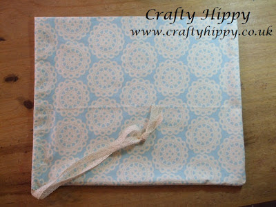 Stampin' Up! Spring Summer Catalogue fabric 2013