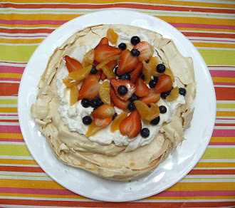 Meritorious Meringue