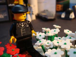 Reader Spotlight LEGO Creation