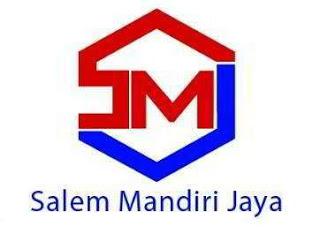 PT. SALEM MANDIRI JAYA Logo