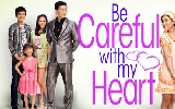 Be Careful With My Heart September 2, 2013