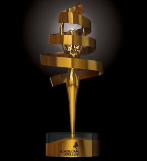 4. Yeşilçam Ödülleri Dağıtıldı